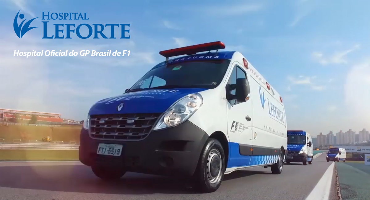 Hospital Leforte