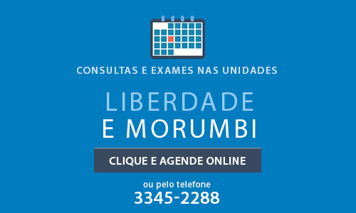 Agendamento Liberdade e Morumbi