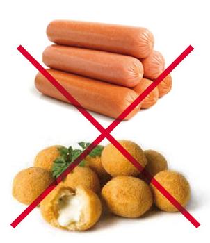 Dieta Hipertensos