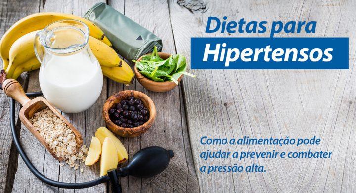 Dietas para Hipertensos