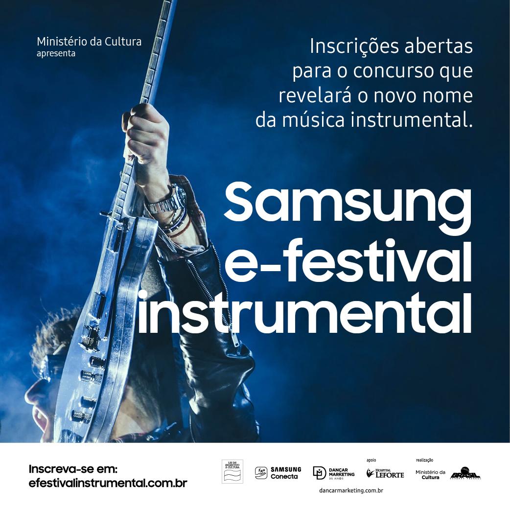 Samsung E-festival