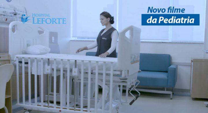 Novo Filme da Pediatria