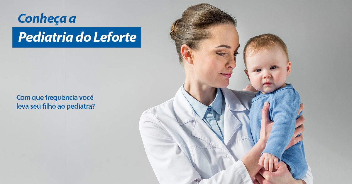 pediatria leforte
