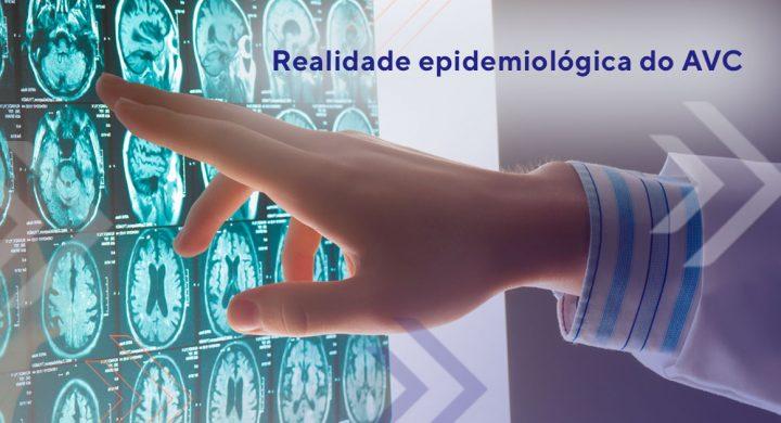 Realidade epidemiológica do AVC