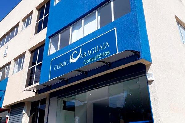 Clínica Araguaia Cotia