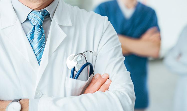 Comitê de ética e pesquisa Hospital Leforte