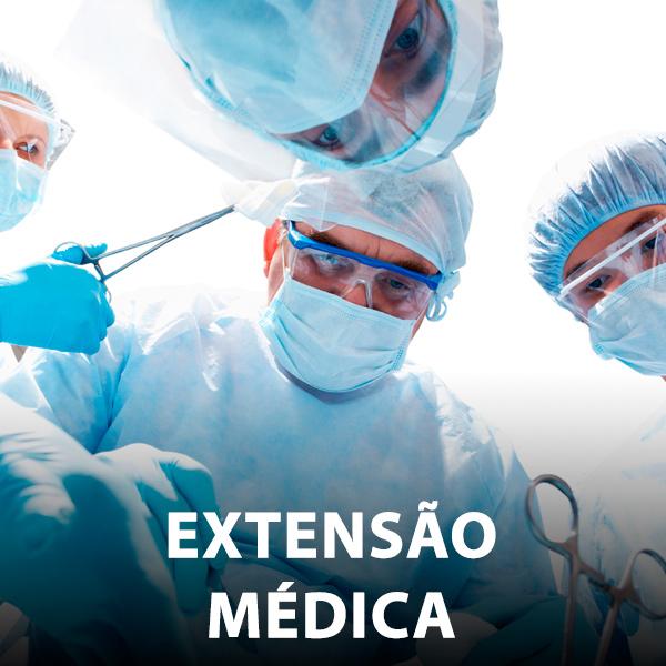Extensão Médica