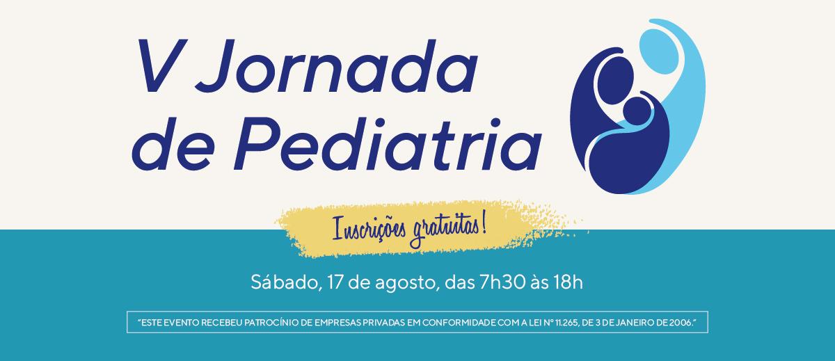 Jornada da Pediatria