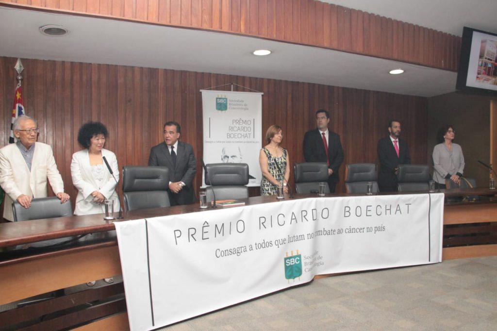 Prêmio Ricardo Boechat