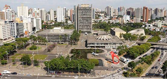 Cidade de Santo André