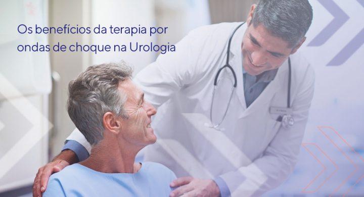 Litotripcia: a eficácia da terapia por ondas de choque