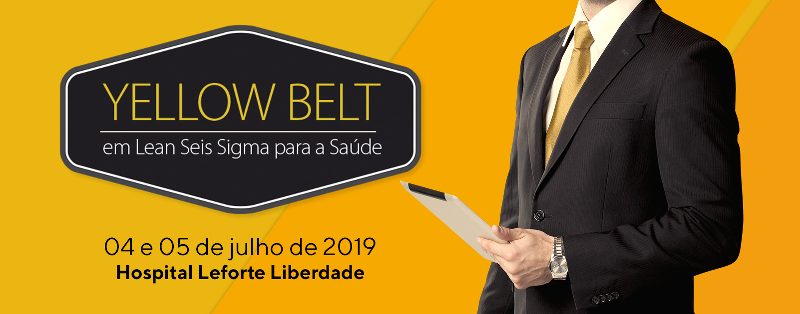 curso Yellow Belt