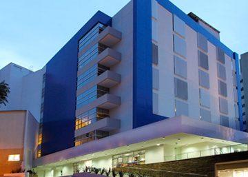 Hospital e Maternidade Cristóvão da Gama