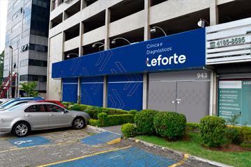 clinica araguaia leforte