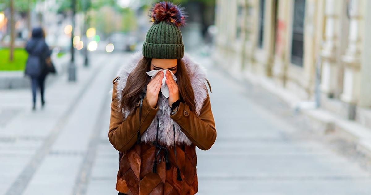 Problemas respiratórios