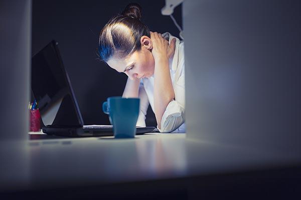 sindrome burnout