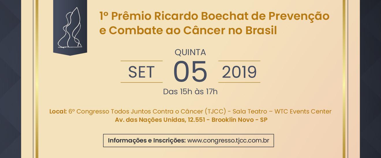 Premio Ricardo Boechat