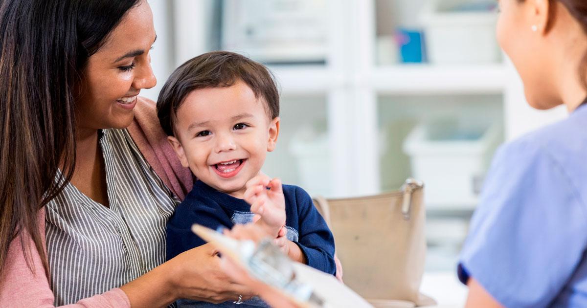Pediatras precisam orientar os pais sobre o impacto de novos hábitos na saúde das crianças
