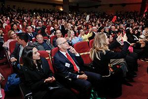 Leforte e SBC entregam Prêmio Ricardo Boechat durante TJCC