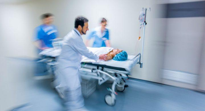 Hospital e Maternidade Christóvão da Gama participa de simulado de catástrofe