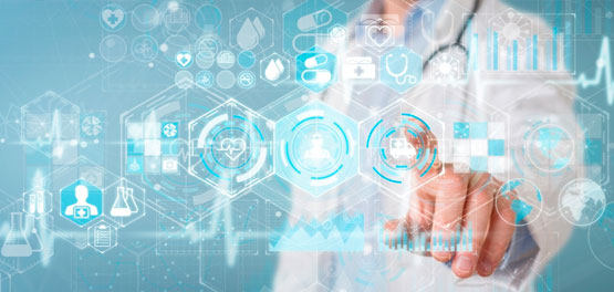 CEO do Grupo Leforte fala sobre uso da tecnologia na área hospitalar durante importante evento promovido pelo Grupo Dasa e jornal Estadão.