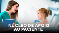 NÚCLEO DE APOIO AO PACIENTE