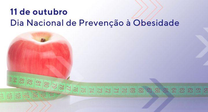 Dia da Prevenção à Obesidade chama a atenção para uma doença que cresce no mundo