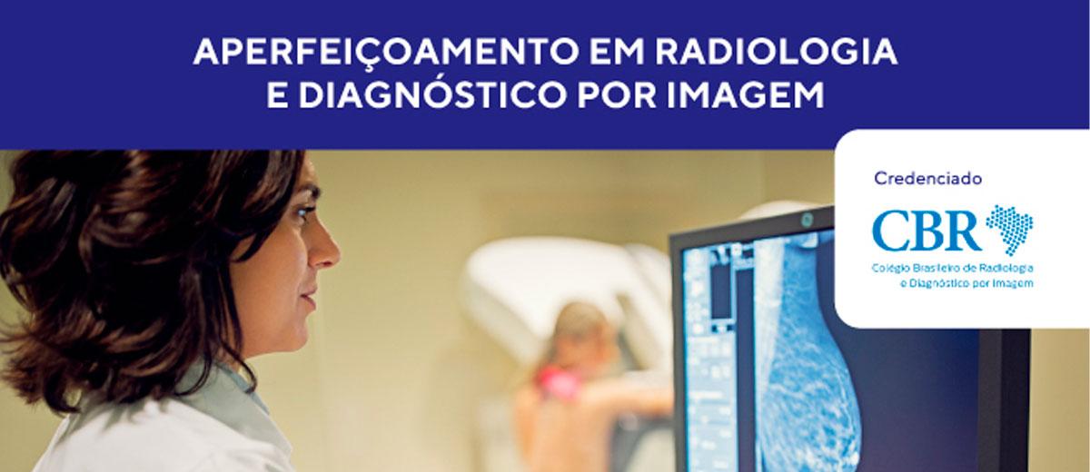 Aperfeiçoamento em Radiologia e Diagnóstico Por Imagem