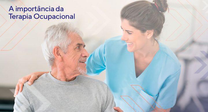 A importância da terapia ocupacional