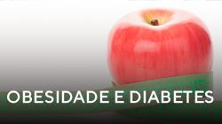 obesidade e diabetes