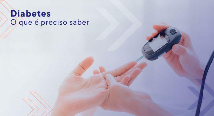 Diabetes, com Dr. Paulo Rizzo Genestreti