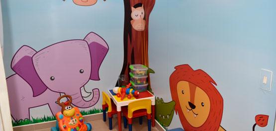 Humanização e atendimento na Pediatria do Leforte são destaques em publieditorial do Jornal Metro.