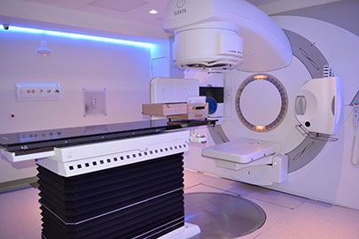 Robótica e radioterapia: avanços no tratamento do câncer de próstata