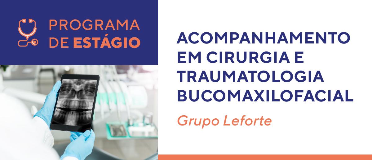 Banner site - Estagio Bucomaxilo