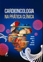 capa livro Cardioncologia na prática clínica
