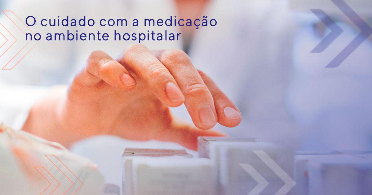 Afinal, o que faz o farmacêutico em um hospital?