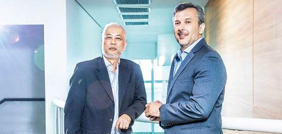 Programa Leforte Integral é destaque na Revista Exame com Rodrigo Lopes e Luiz Carlos Takeshi