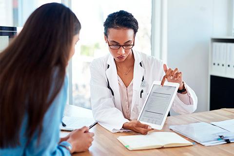 Saúde da mulher: a cada fase o seu cuidado