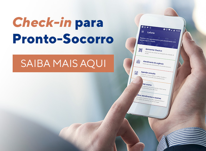 banner - app checkin