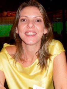 Ana Balbo, Gerente de enfermagem do Hospital Leforte Liberdade.