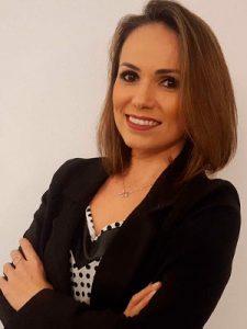 Arlene Miranda, Gerente de enfermagem do Hospital e Maternidade Christóvão da Gama.