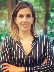 Kátia Anjos, Gerente de enfermagem do Hospital Leforte Morumbi