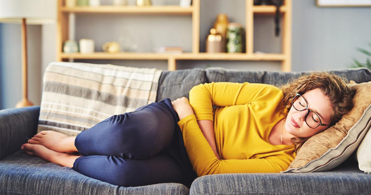 Cólica uterina pode indicar diversos problemas ginecológicos, como a endometriose