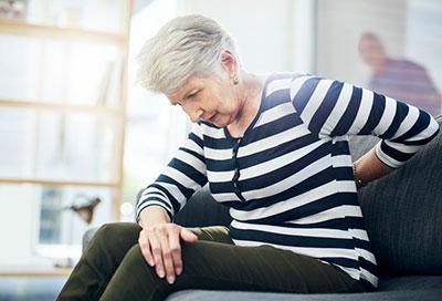 Tratamento da dor crônica