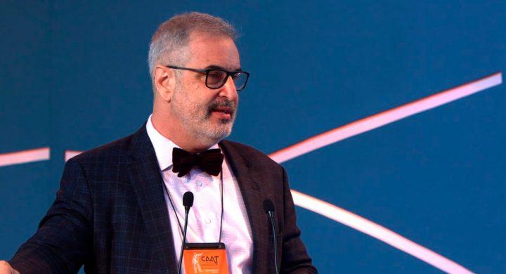 Diretor Clínico do Centro de Estudos do Grupo Leforte recebe premiação internacional