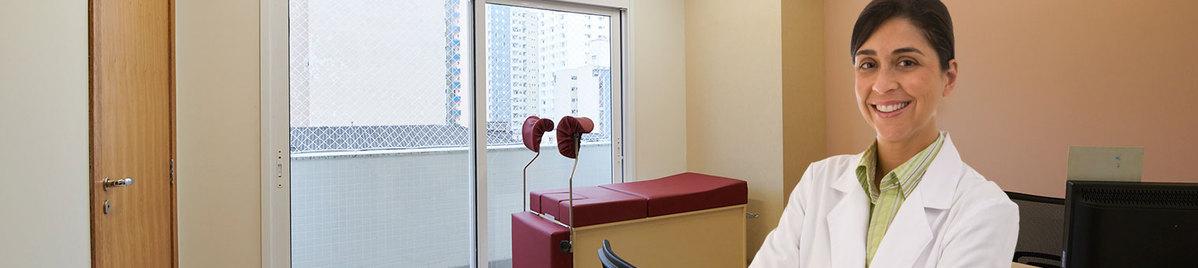 Centro de Saúde da Mulher
