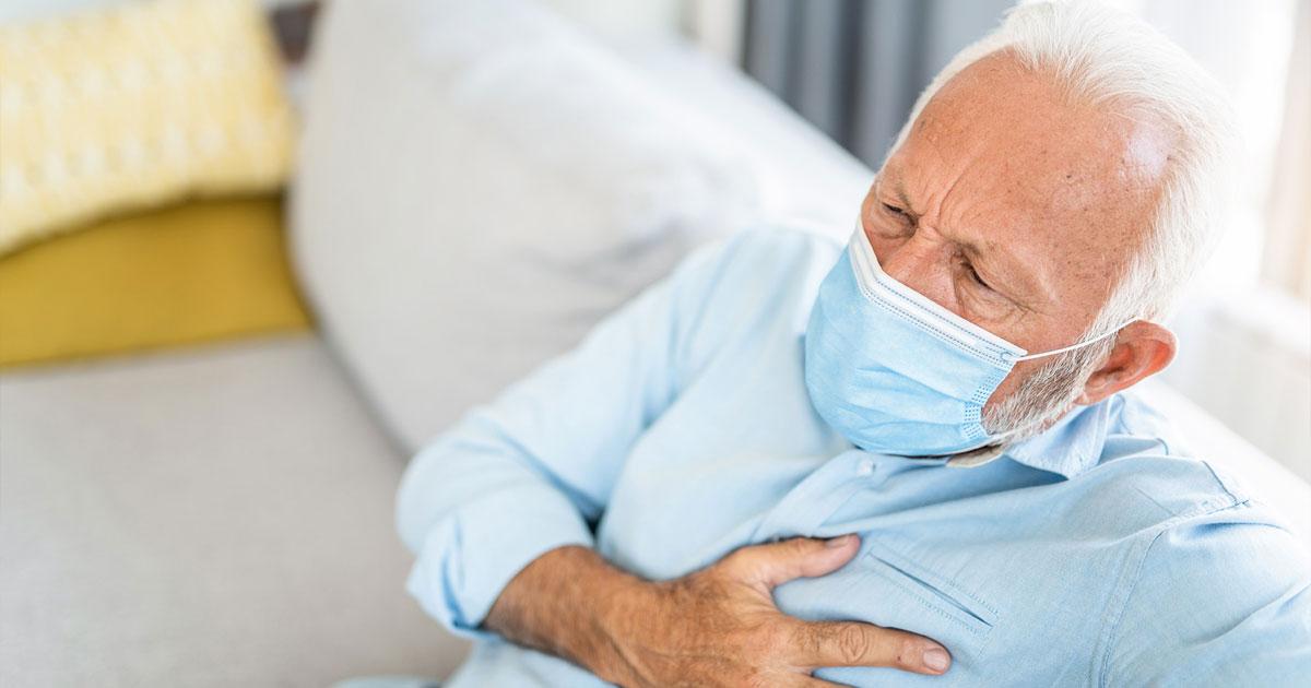 COVID afeta o coração e gera complicações após a alta em pelo menos 8% dos casos